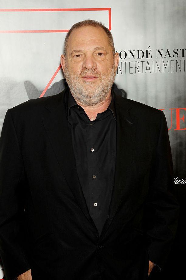 Daily Mailin mukaan palkitun elokuvatuottaja Harvey Weinsteinin tytär soitti isänsä takia hätänumeroon.