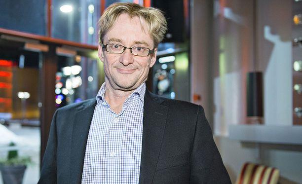 Mikael Jungner on päättänyt jättää SDP:n.