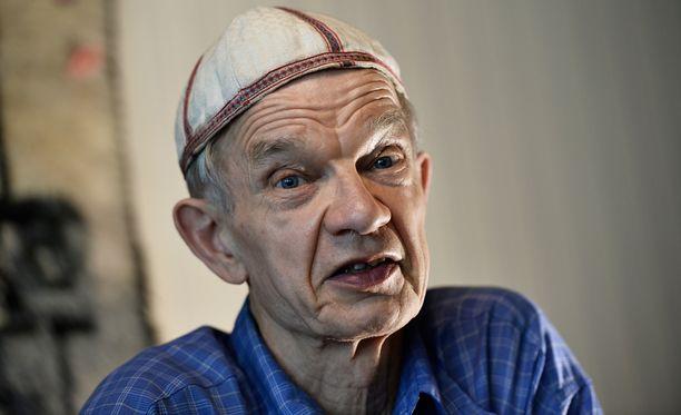 Jaakko Kolmonen 1941-2016.