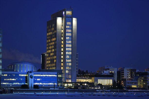 Espoon Keilaniemessä pääkonttoriaan pitävä Fortum kieltää harjoittavansa aggressiivista verosuunnittelua.