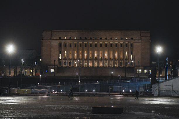 Suomessa äänestäjät valitsivat sunnuntaina kansanedustajat kaudelle 2019-2023.