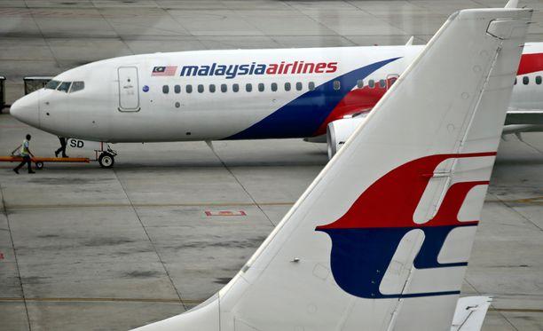 Malaysia Airlinesin lento MH370 katosi tutkasta matkalla Malesiasta Kiinaan lähes kolme vuotta sitten.