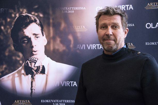 Martti Suosalo on palkittu suomalainen näyttelijä.