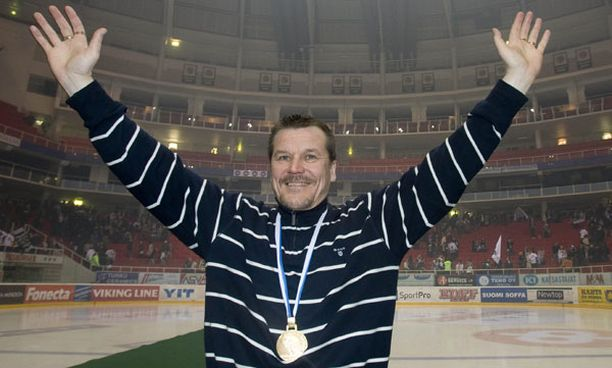 Kai Suikkanen on turkulaisten uusi sankari.