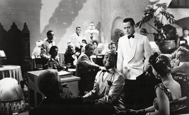 Viimeksi Casablanca-pianosta maksettiin 600 000 dollaria. Summan odotetaan kohoavan seitsennumeroiseksi.