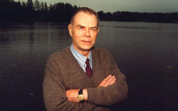 Suomalaisten suosikkirjailijoihin kuuluvan Veikko Huovisen (1927-2009) teksteistä on koottu uusi kirja.