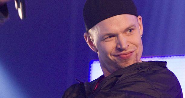 Signmark pääsi melkein kilpailemaan Moskovan Euroviisuissa.