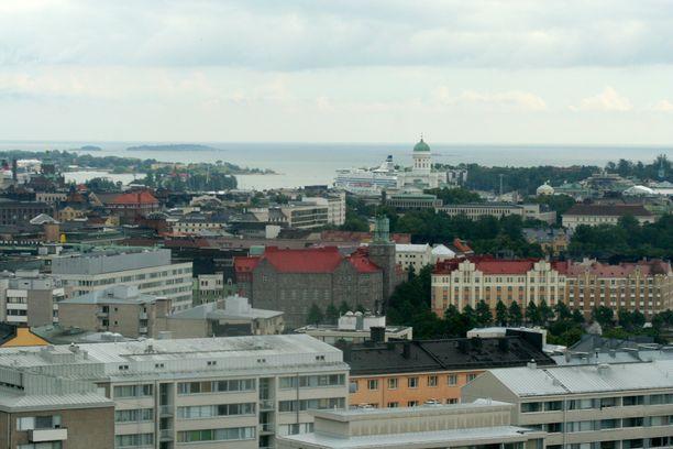 Suomea pidetään erilaisilla hyvinvoinnin mittareilla yhtenä maailman parhaista maista.