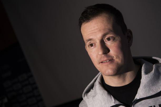 Sami Jauhojärvi ihmettelee, miten huonoja doupatut urheilijat olisivat ilman aineita.