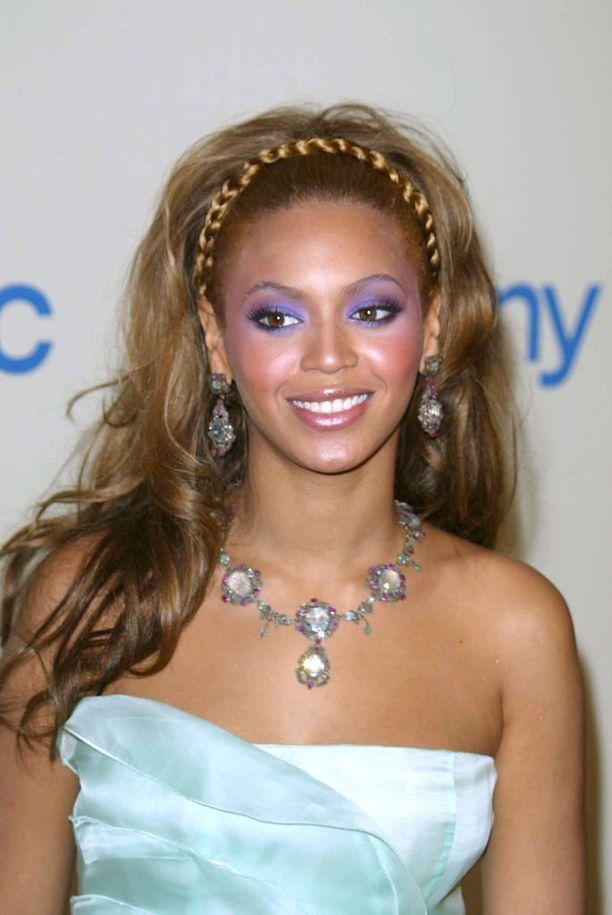 Beyonce, 2004