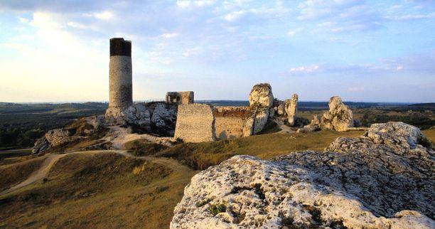 Ruotsalaisten valloitus osoitti, ettei Olsztynin linnasta ollut enää sotilaallista hyötyä.