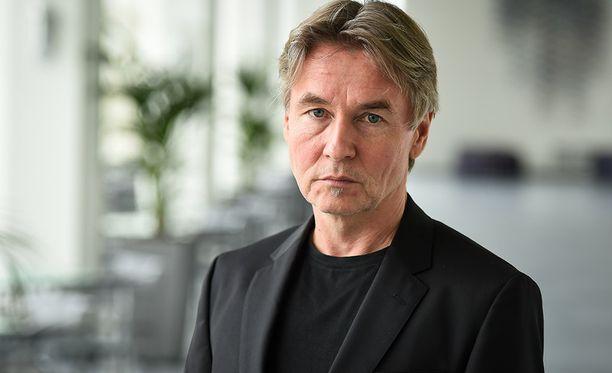 Esa-Pekka Salonen on yksi kansainvälisesti tunnetuimmista suomalaisista.