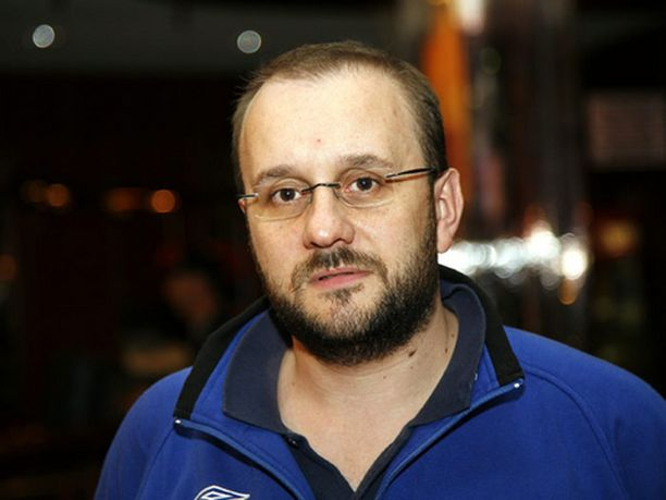 Italialainen päävalmentaja Mauro Berrutto iloitsee siitä, että seuraaviin EM-kisoihin on Suomen paikka jo varmistettu.