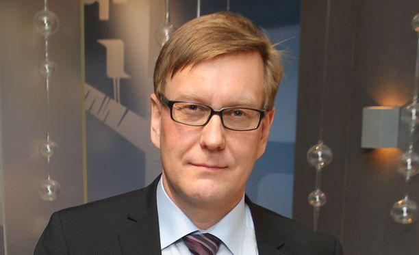 Atte Jääskeläinen on saanut kovaa julkista kritiikkiä johtamistavastaan.