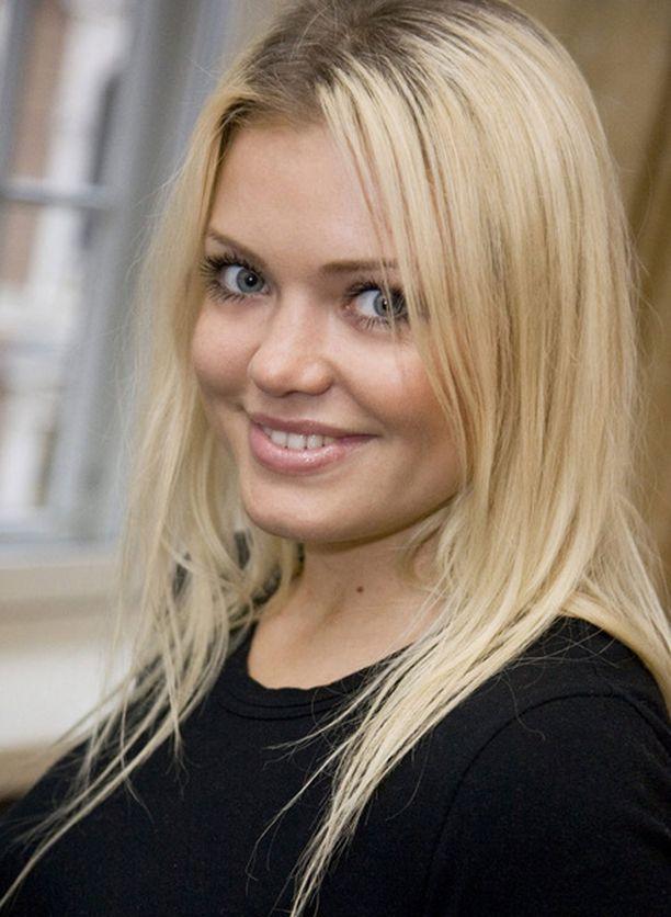 Cheryll oli mukana Big Brother -ohjelmassa vuonna 2008.