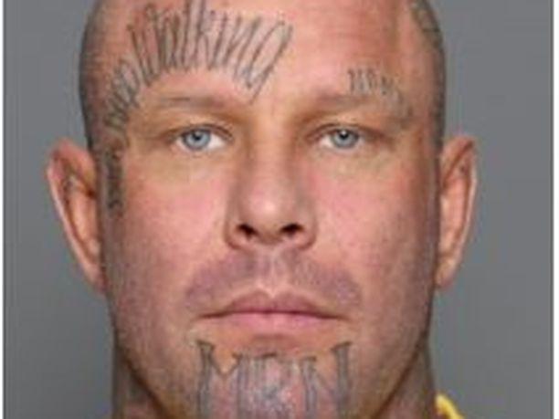 Janne Tranberg tunnetaan rikollisjärjestö Cannonballin entisenä vaikuttajana