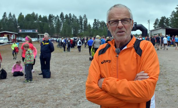 Lasse Viréniin liittyy monia meheviä tarinoita, jotka eivät pidä paikkaansa.