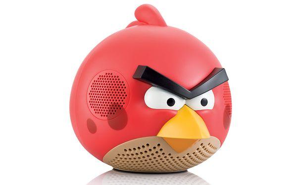 Red Bird -malli on kaiuttimista edullisin.