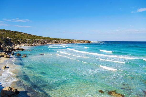 Kypros on aina ajankohtainen paikka nauttia lämmöstä ja auringosta.