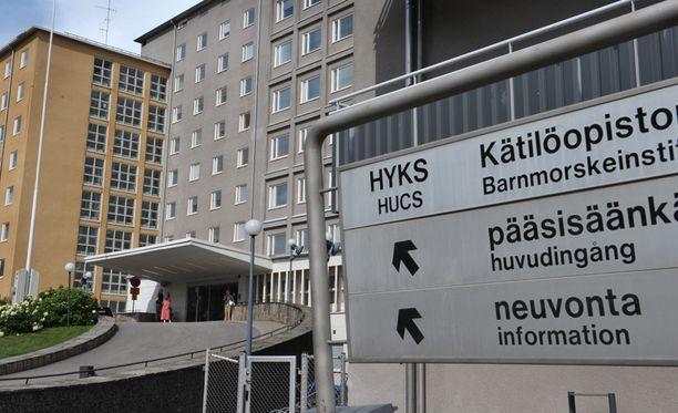 """""""Kättäri"""" on Suomen vilkkain synnytyssairaala."""