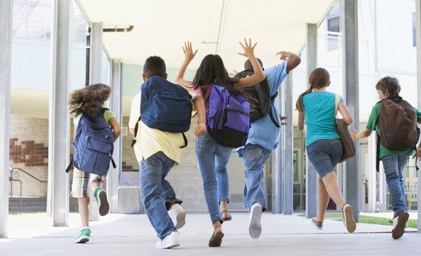 Peruskoulun tänä keväänä päättäneet ovat saaneet hyvin jatkokoulutuspaikkoja.