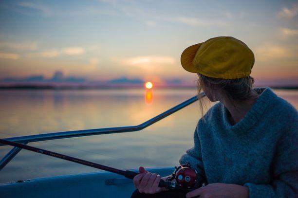 Tuhansien järvien maata ei ole turhaan kehuttu.