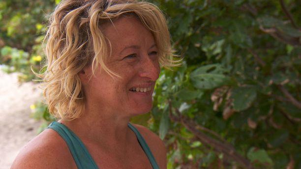 - Olen hevosmuija. Tallielämässä on usein nälkä ja kylmä, Katja Ståhl sanoi.