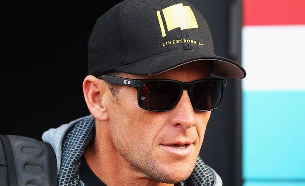 Lance Armstrong huijasi kaikin mahdollisin tavoin.