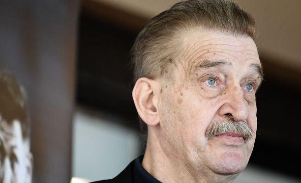 Pertti Alajaa muistaa muun muassa Malmö FF, jossa Alaja pelasi 80-luvun alussa.