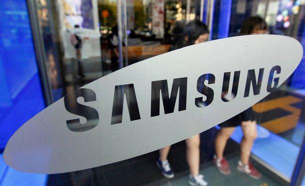 Samsungin toimitaloa Soulissa evakuoidaan parhaillaan.