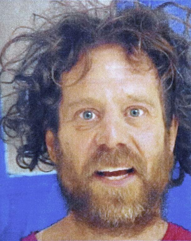 Kevin Neal ampui neljä ihmistä kuoliaaksi ja haavoitti kymmentä.