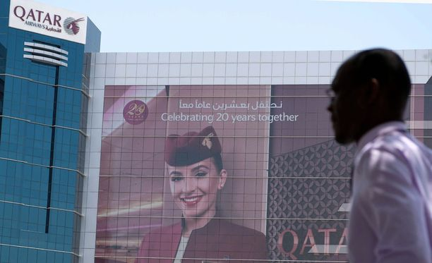 Yhdysvallat epäilee venäläishakkereiden levittäneen valeuutisia, jotka lietsoivat diplomaattista kriisiä Qatarin ja sen lähimaiden välille.