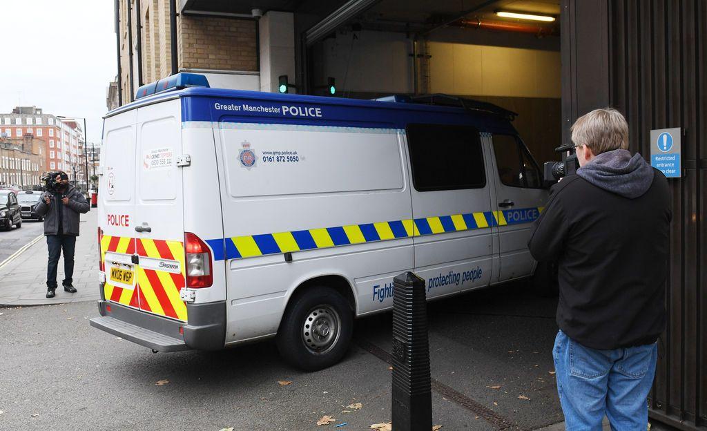 20-vuotias mies suunnitteli Britannian pääministerin murhaa - Isisille uskollinen Rahman todettiin syylliseksi