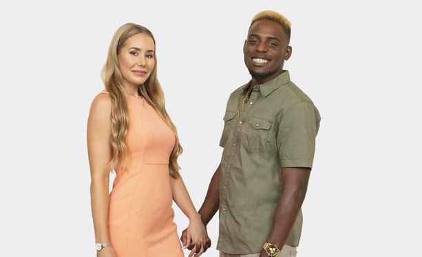 Jasmin saapuu sarjassa Blakensa luokse K1-viisumilla. Jos Jasmin mielii jäädä USA:han, parin on avioiduttava 90 päivän aikana. Siitä tulee suoraan sarjan nimikin.