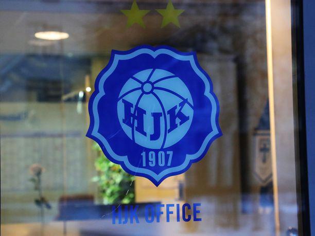 HJK:n miesten joukkueiden toiminta on toistaiseksi pysäytetty.