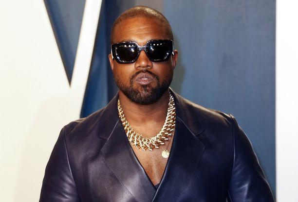 Kanye Westin ja Kim Kardashianin avioliitto kesti seitsemän vuotta.