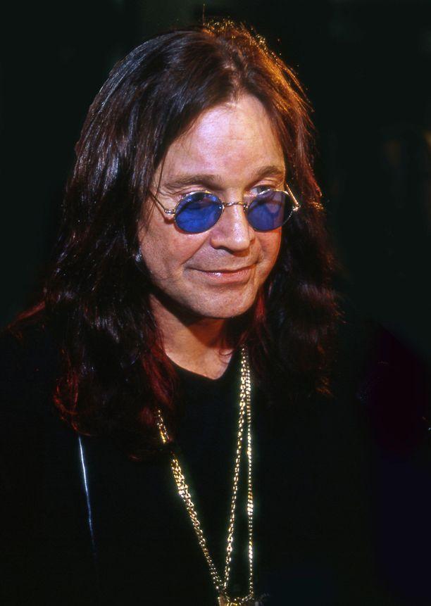 Ozzy Osbournella on uusi, kyseenalainen harrastus.