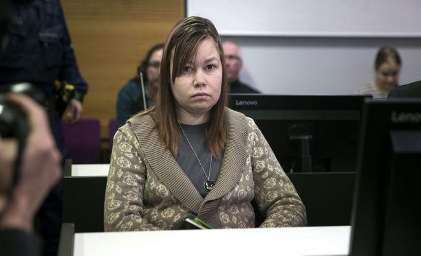 Kangasalla kaksi sukulaistaan polttamalla surmannut Lilya Lehtonen tuomittiin elinkautiseen vankeuteen Pirkanmaan käräjäoikeudessa. Hän on valittanut tuomiostaan hovioikeuteen.