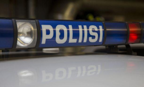 Itä-Suomen poliisin mukaan vanhempi mies on kateissa Joensuun Kiihtelysvaarassa.