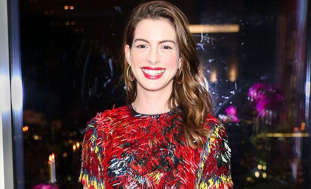 Anne Hathaway kieltäytyi Unelmien pelikirja -elokuvasta.