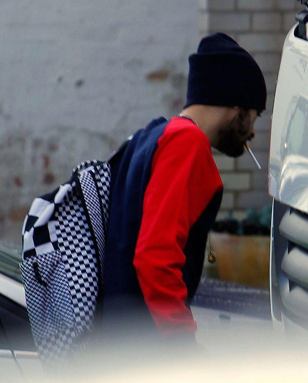 Zayn Malikin nähtiin jo torstaina menevän sisään lontoolaiseen studioon. Mies aikoo nyt ryhtyä soolouralle.