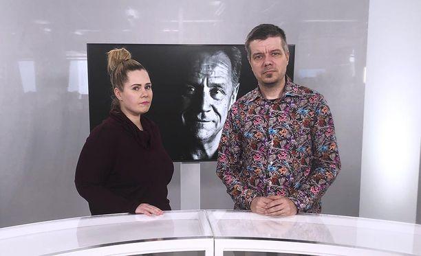 Olli Lindholm painoi puumerkkinsä suomalaiseen musiikkihistoriaan. Hänet tunnettiin myös ristiriitaisena persoonana. Lindholm joutui elämässään myös monen kohun silmään - miksi? Keskustelemassa toimittajat Anna Hopi ja Mikko Räsänen.