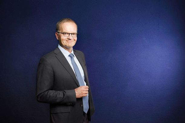 Business Finlandin pääjohtajana toimii Tekesin entinen pääjohtaja Pekka Soini.