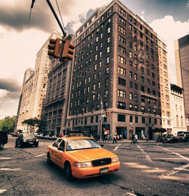Hotellivieraat saavat vähiten vastinetta rahoilleen New Yorkissa.