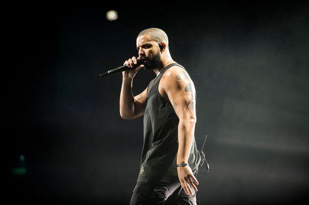 Fani kertoo olleensa Draken keikalla lähes kolme vuotta sitten.