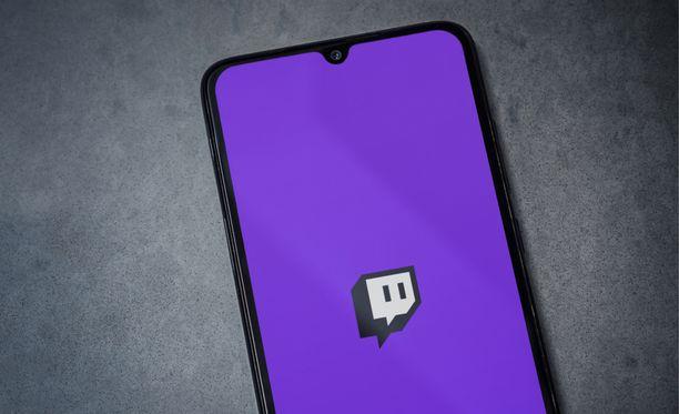 Twitch päätyi poistamaan suositun hymiön.