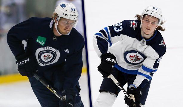 Kanadalaislehden toimittaja kertoi Kristian Vesalaisen ja Sami Nikun joutuneen autokolariin.