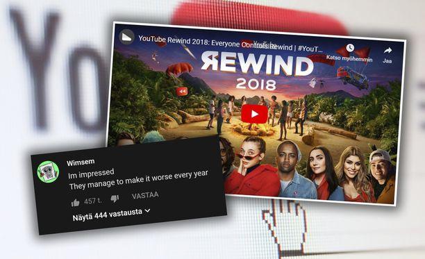 Inhottava seksi videot
