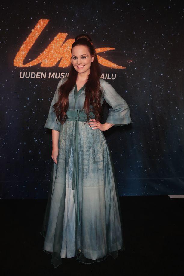 Emma on ylivoimainen ennakkosuosikki Euroviisuihin.