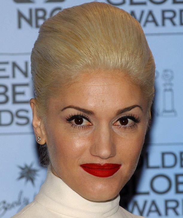 Gwen Stefani vuonna 2004.